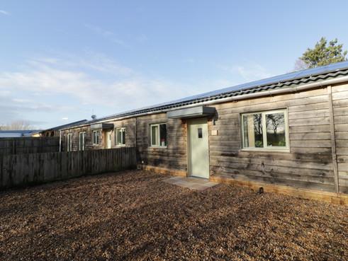 Cottages at Gravel Farm