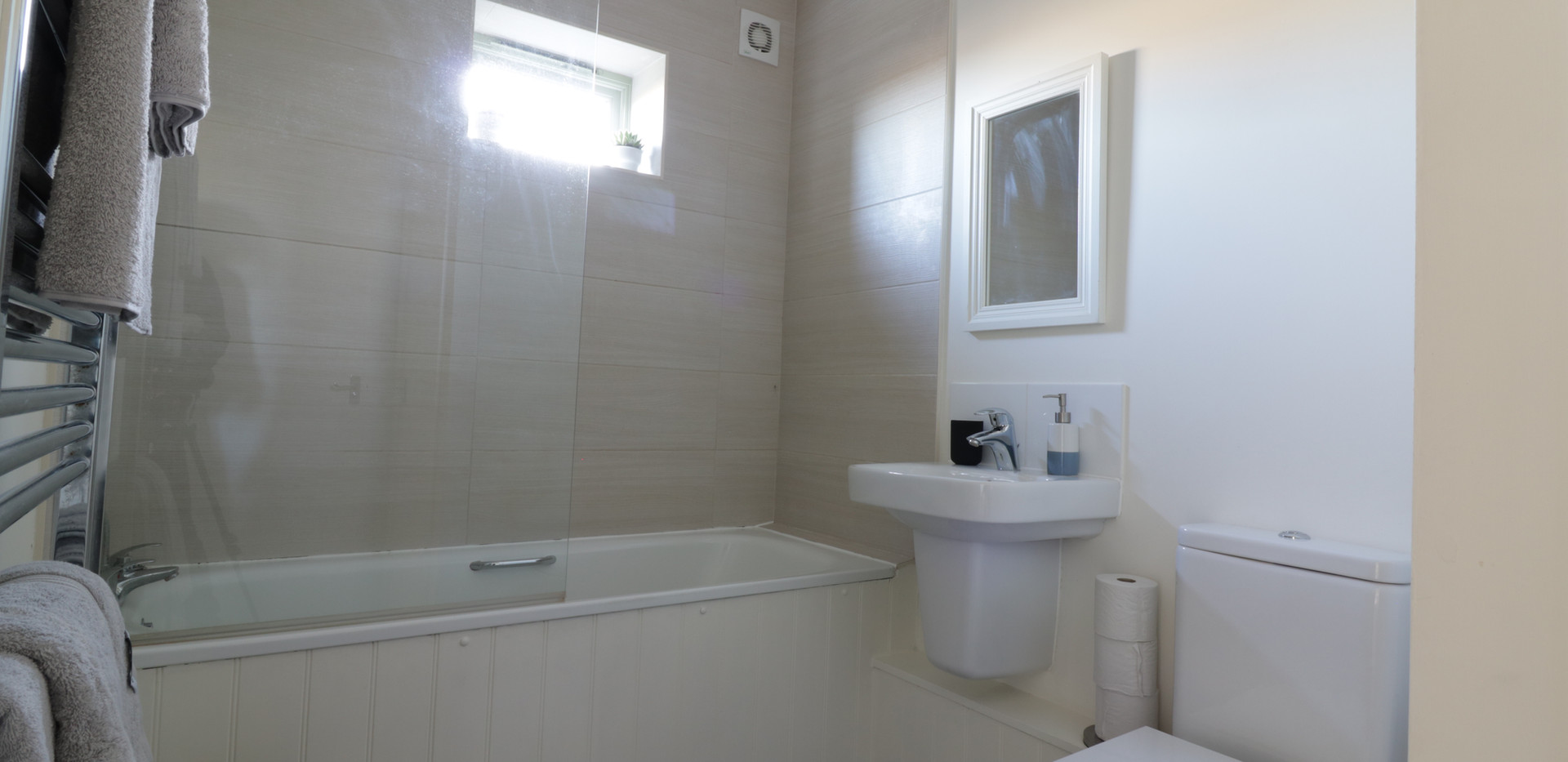 Elm Bathroom