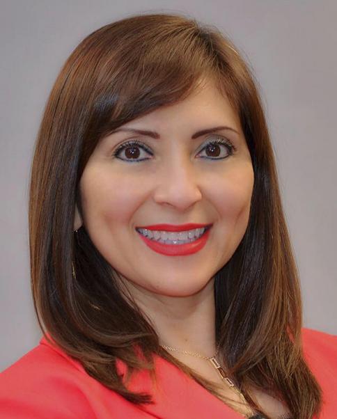 Maria Martinez, Directora del Border Federal Credit Union