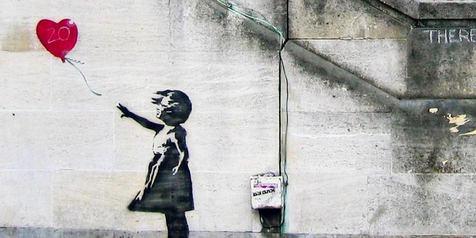 Banksy, l'artiste le moins connu du monde