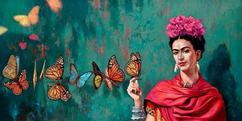 Les femmes, toute une histoire... de l'Art ! (1)
