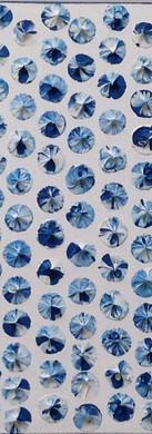 THE OPPOSITE (white & blue)