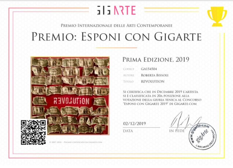 2019 GIGARTE