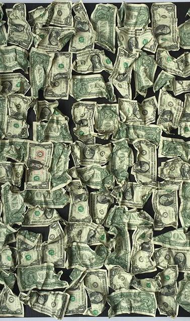 MONEY ... MONEY