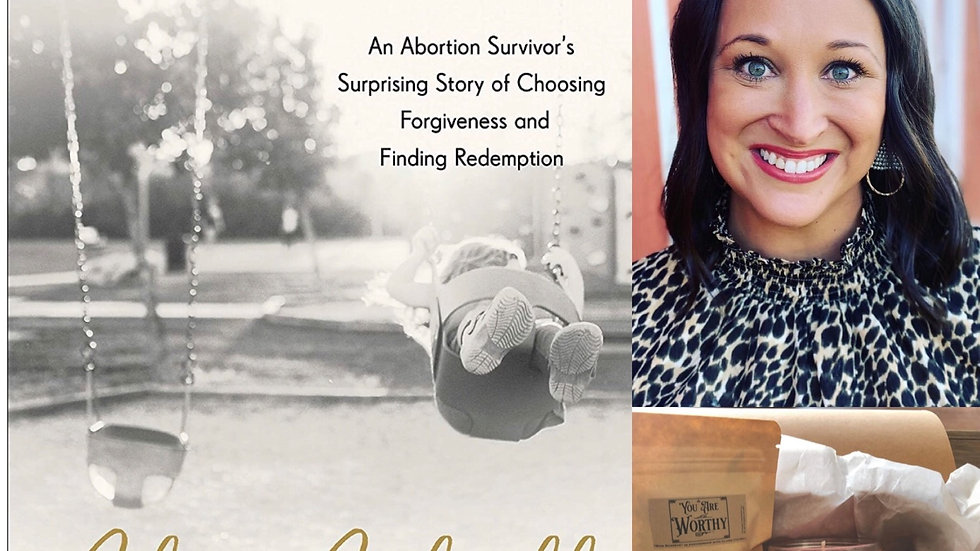 "Blessing Box & ""Survivor"" pre-order"