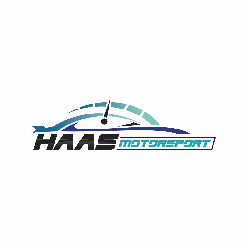 HAAS_Motorsport_Logo