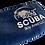 Thumbnail: SBA Custom Blue Towel