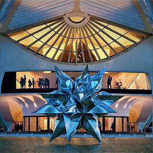 Tomorrow Museum, RioArtMuseum & CCBB