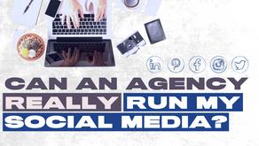 Can an Agency Really Run My Social Media?