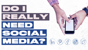 6 Reasons You Need Social Media for Your Business