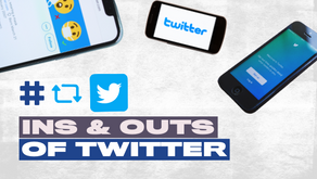 Ins and Outs of Twitter