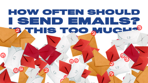 How Often Should I Send Marketing Emails?
