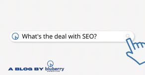 What's the Deal with SEO?