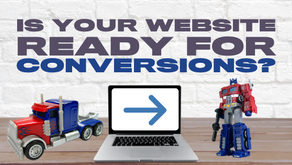 Is Your Website Ready for Conversions?