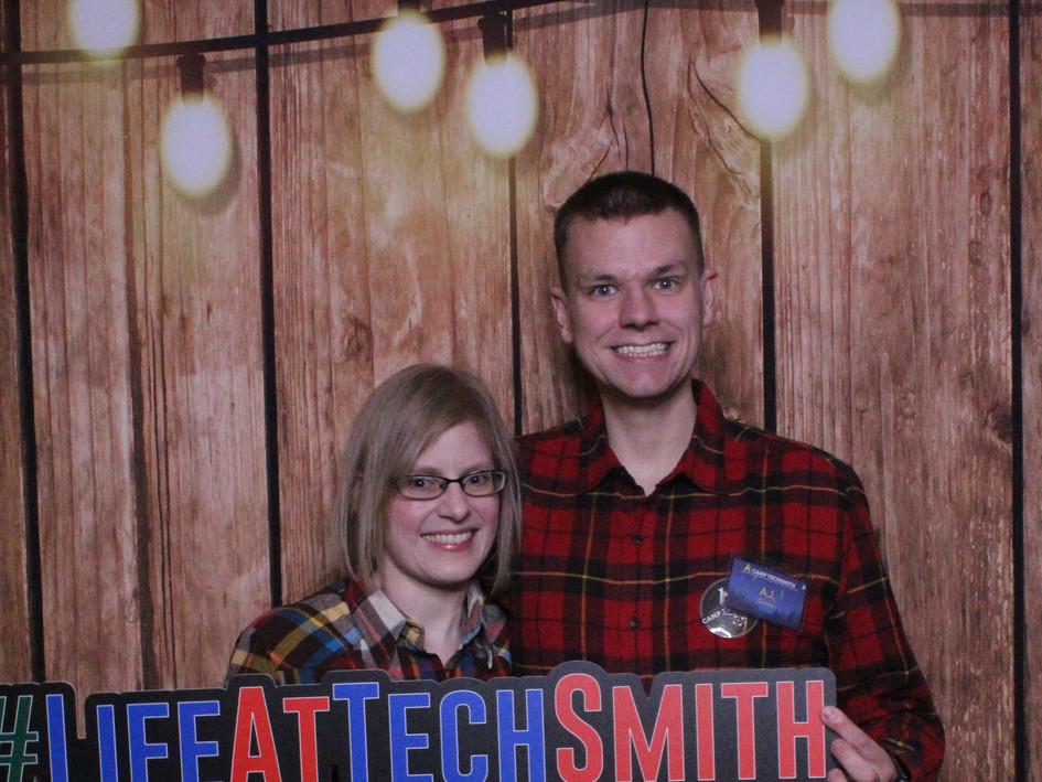 Techsmith annual party 2019