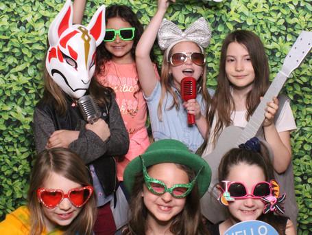Wacousta Elementary Spring Carnival