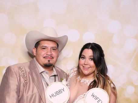 Armando and Elizabeth