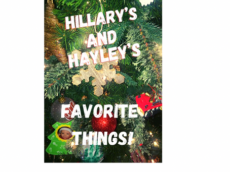 Bonus Episode: Favorite Things 2020