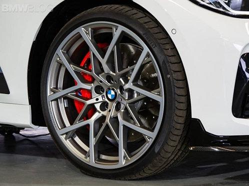 "Wheel set  795M 20"" Grey M Performance G20"