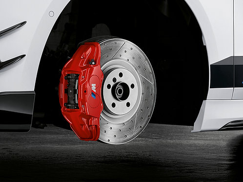 Brake M Performance F44