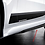 Thumbnail: Sill attachment M Performance Black G20