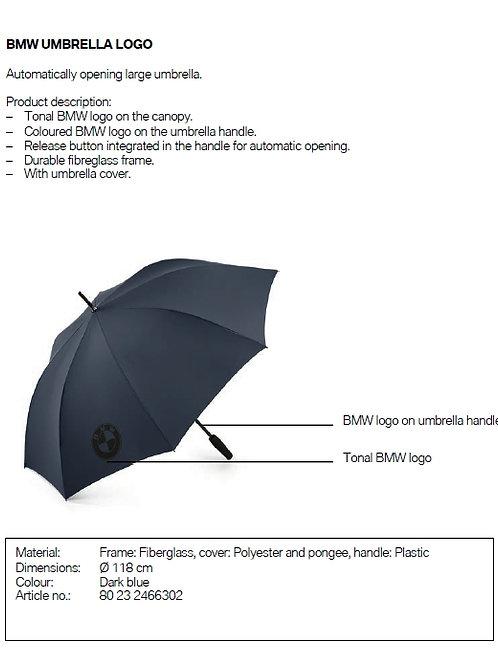 BMW Umbrella logo