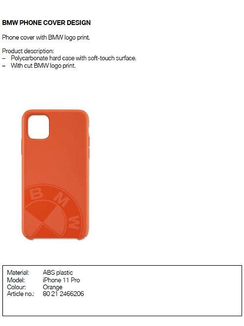 ฺBMW Phone cover design