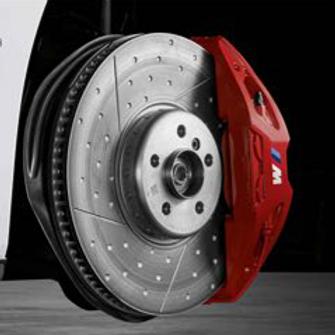 Brake M Performance G30