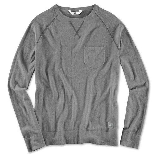 BMW sweater mens knit