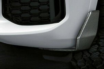 Winglet carbon Front-Rear G05