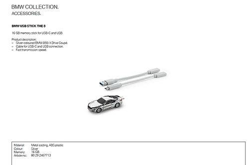 BMW USB Stick The8