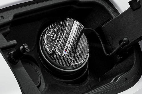 M Performance fuel cap