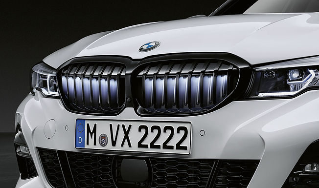 M Performance for 3 SERIES G20