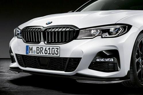 Front attachment M Performance Carbon G20
