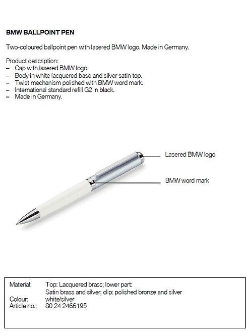 BMW Ballpoint pen