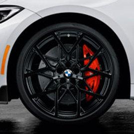 "Wheel set  795M 20"" Black M Performance G20"