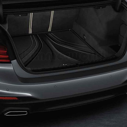 Fitted luggage compartment mat 520d