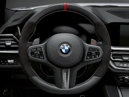 Steering M Performance