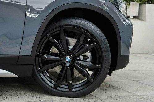 """Wheel set  717M 20"""" F48"""