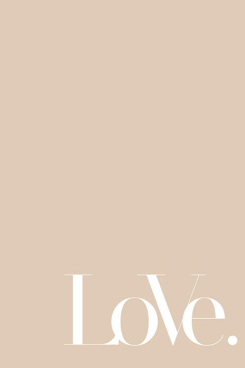 LoveBeige
