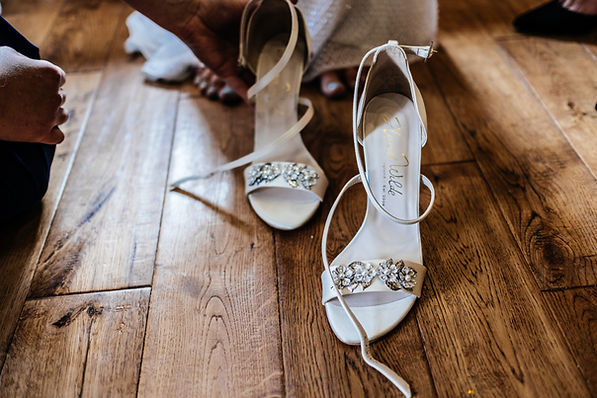 bride shose