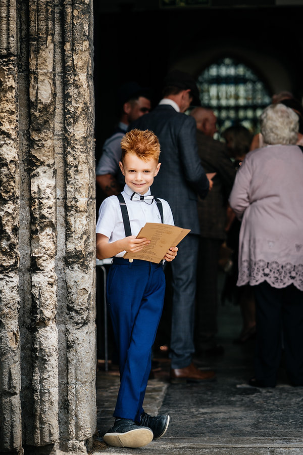 family photographers England
