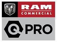 RAM COMMERCIAL Certification Logo