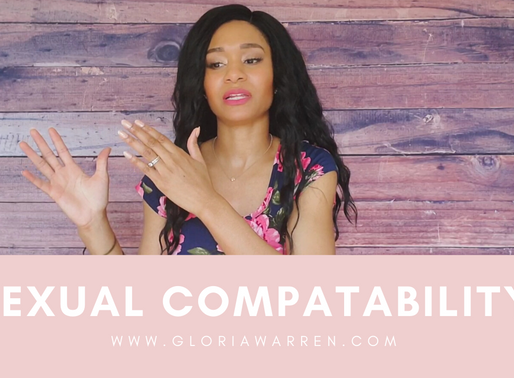 Sexual Compatibility With Your Husband