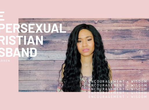 The Hypersexual Christian Husband
