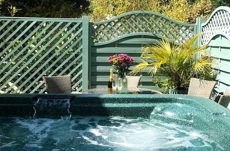 Woodside Hot Tub