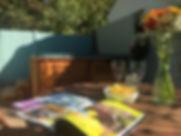 Woodside Lodge - Hot Tub with Mag.JPG