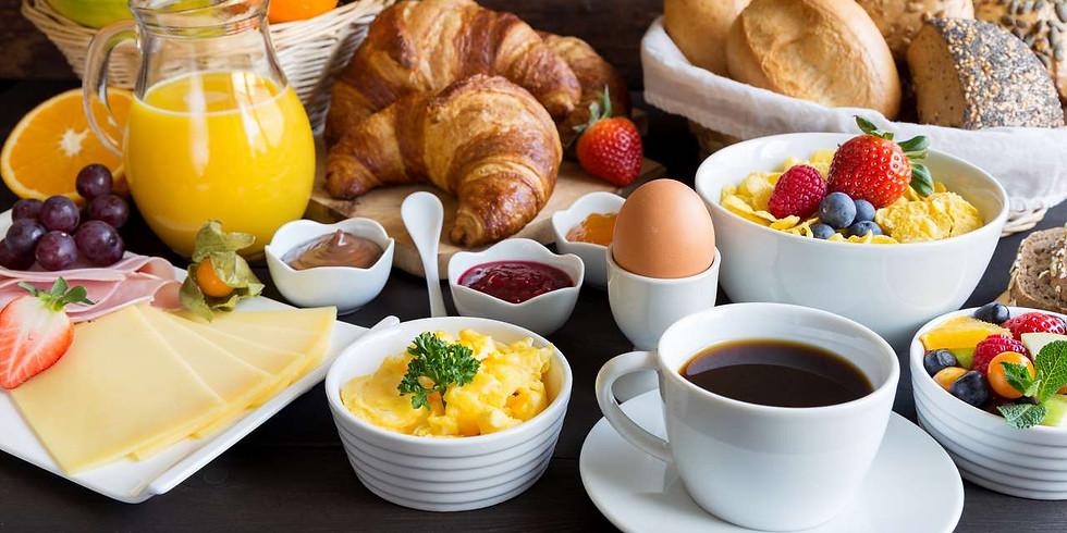 6. Weiner Frühstück