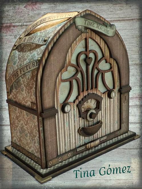 Caja Radio