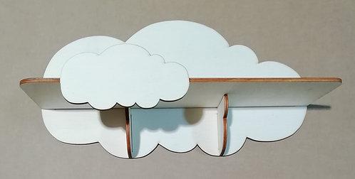 Estantería Nubes